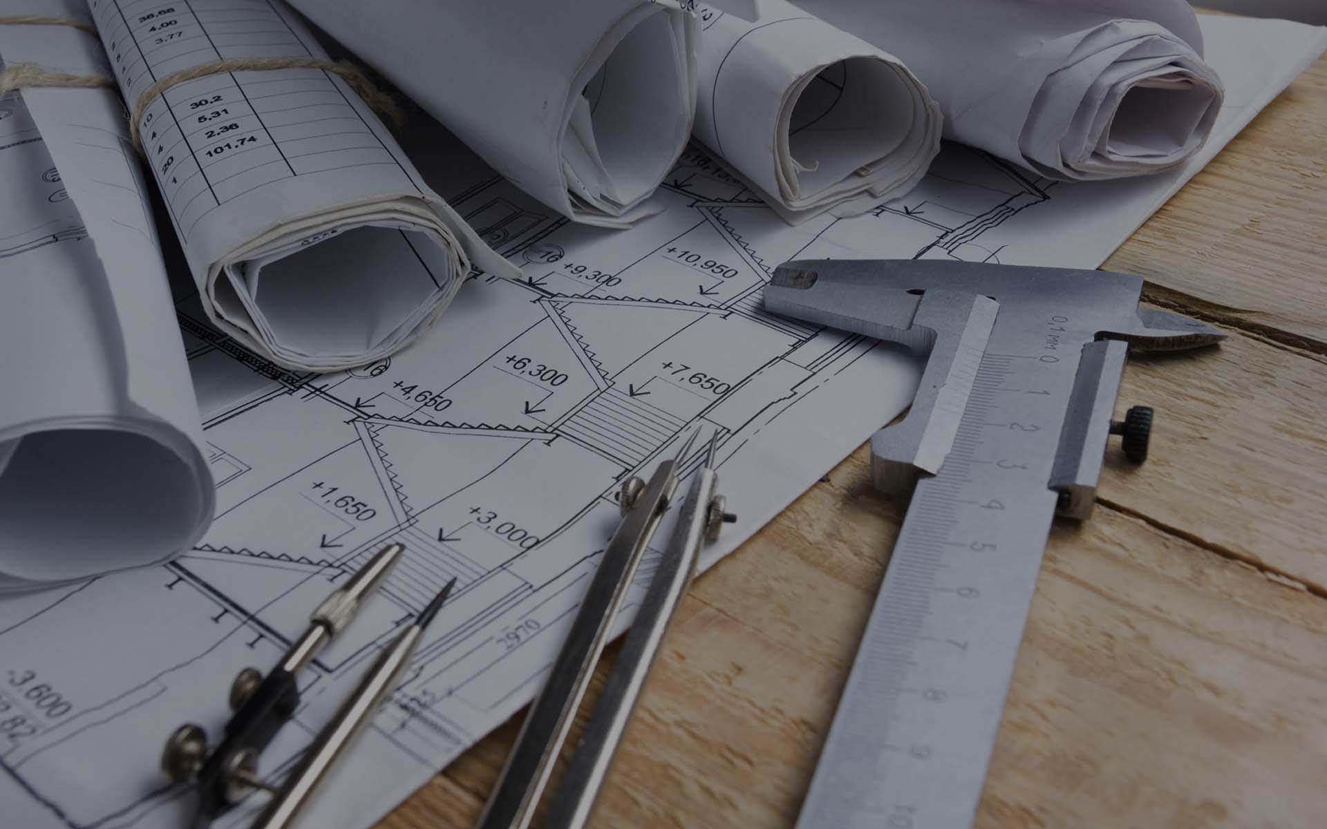 Projektovanje stambenih i poslovnih objekata